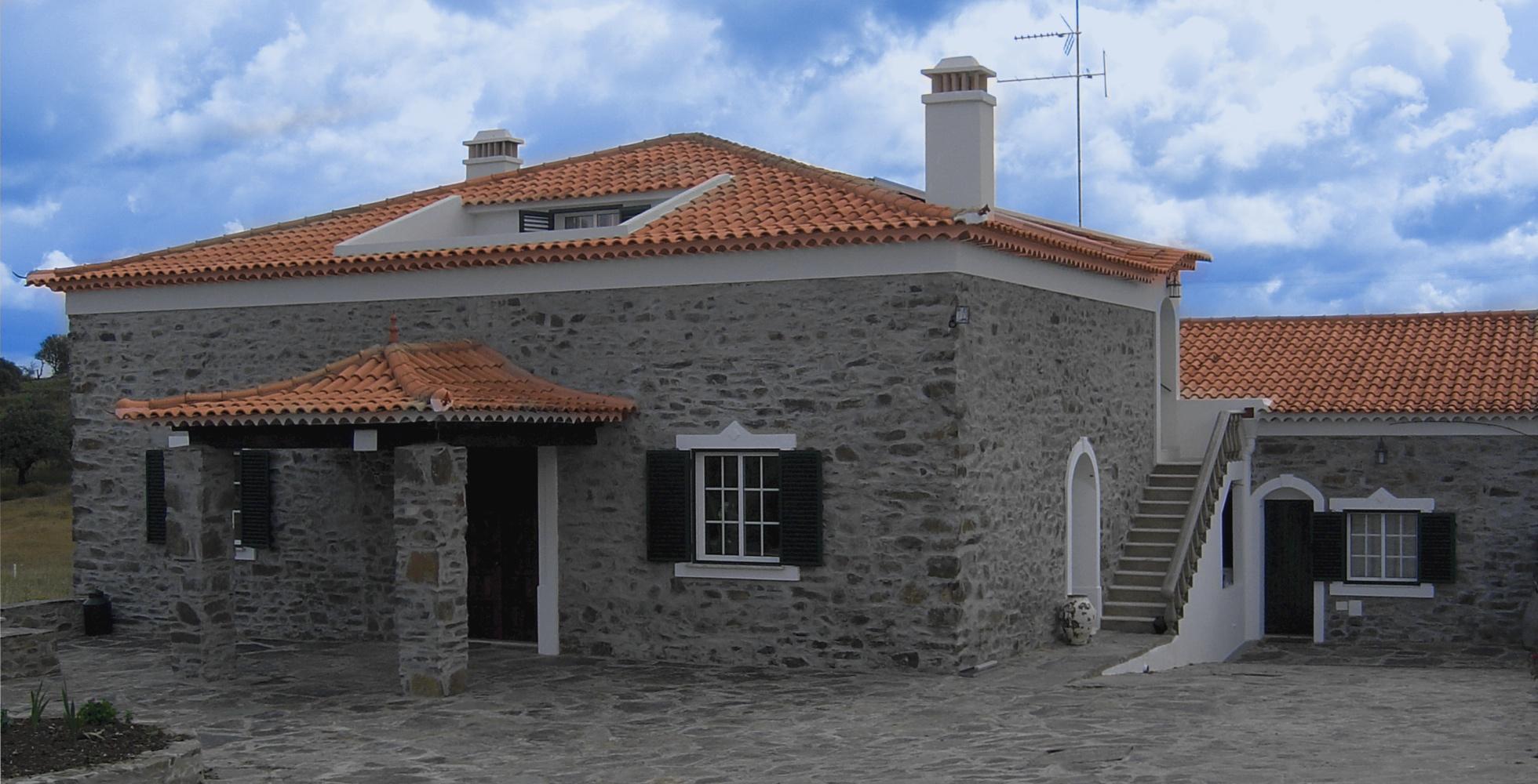 Casa do Vale das Hortas